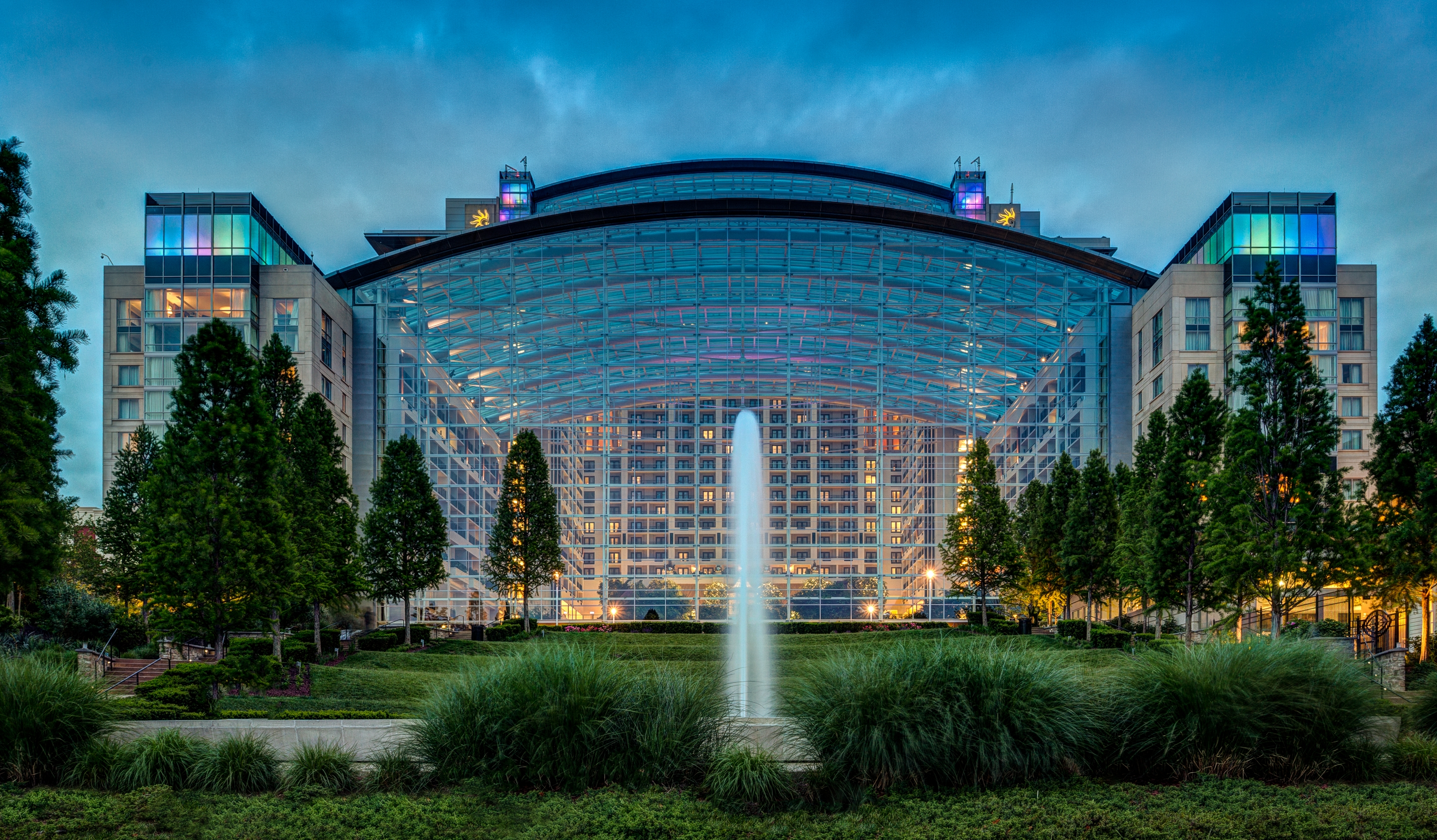 Gaylord National Resort & Convention Center | CBA LIVE 2018