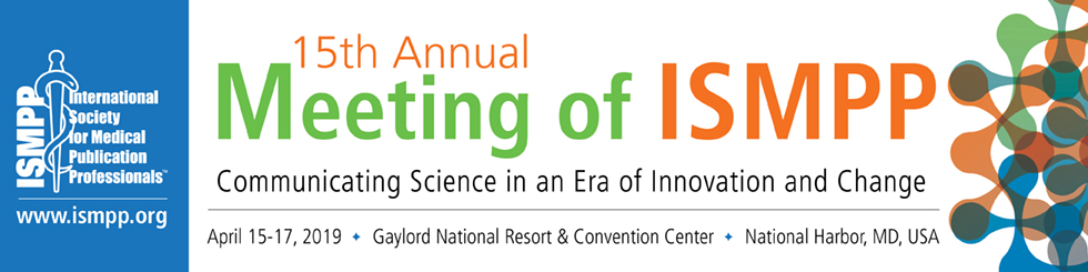 15th Annual Meeting of ISMPP